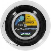 Yonex Poly Tour Spin (200 m) - black