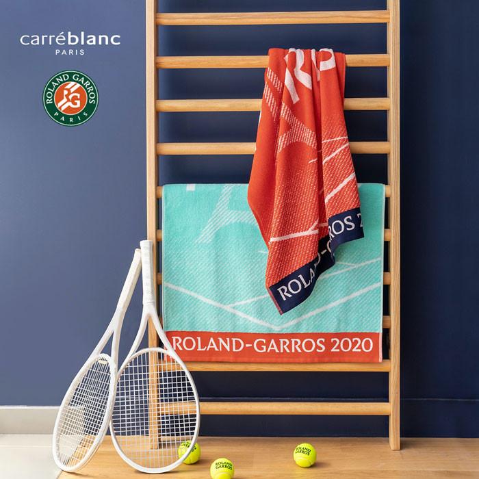 CarreBlanc & Roland Garros