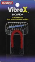 Tourna Vibrex Scorpion - red