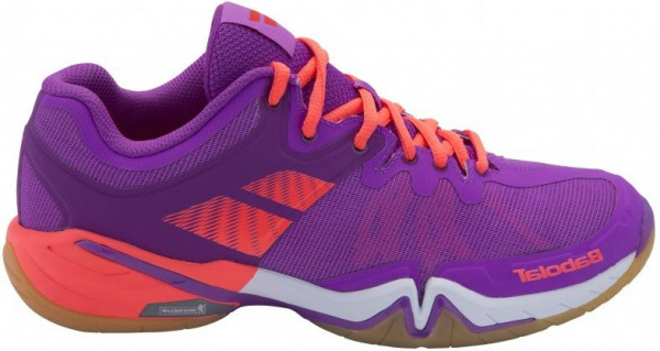 Babolat Shadow Tour Women - purple/white