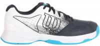Męskie buty tenisowe Wilson Kaos Stroke - outer space/white/barrier reef