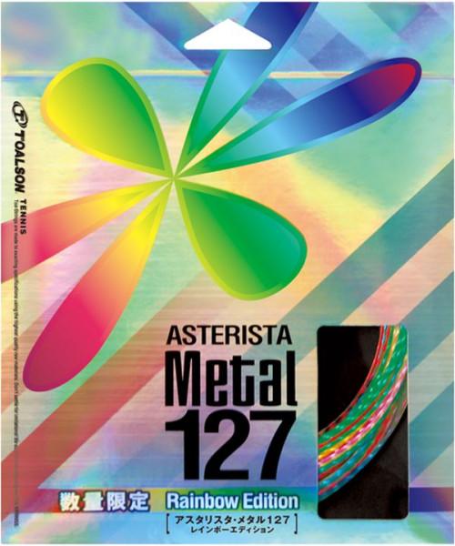 Teniso stygos Toalson Asterista Metal 127 (13 m)