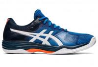 Męskie buty do squasha Asics Gel-Tactic - reborn blue/white