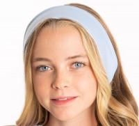 Tennise bandanarätik Lucky in Love Headband - cloud