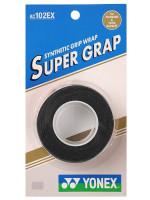 Yonex Super Grap (3 vnt.) - black