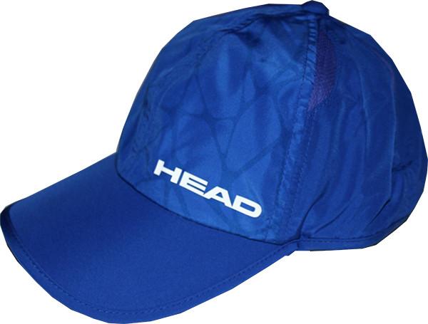 Head Light Function Cap - blue