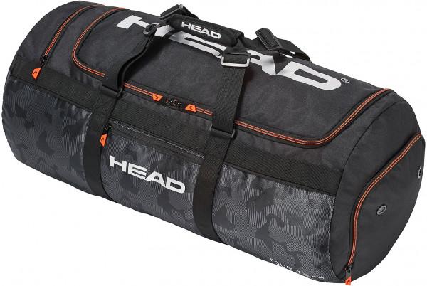 Head Tour Team Sport Bag - black/silver