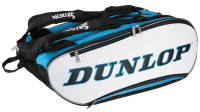 Tennis Bag Dunlop Srixon 12-Pack Bag - blue