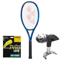 Rakieta tenisowa Yonex New EZONE 100 (300g) - deep blue