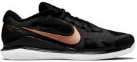Damskie buty tenisowe Nike Air Zoom Vapor Pro Clay W - black/mtlc red bronze/white