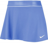 Nike Court Dry Flounce Skirt - royal pulse/white/white