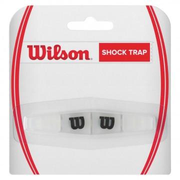 Wibrastopy Wilson Shock Trap (1 szt.) - transparent