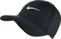 Nike Feather Light Cap - black/white