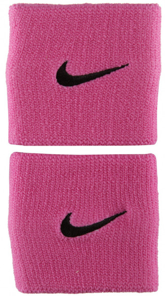 Nike Premier Wristbands - red violet/black