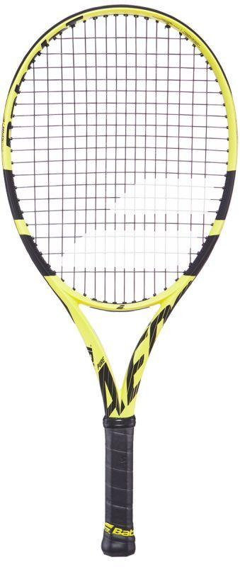 "Teniso raketė jaunimui Babolat Pure Aero Jr. (25"") 2019 | Tennis Zone | Tennis Shop"
