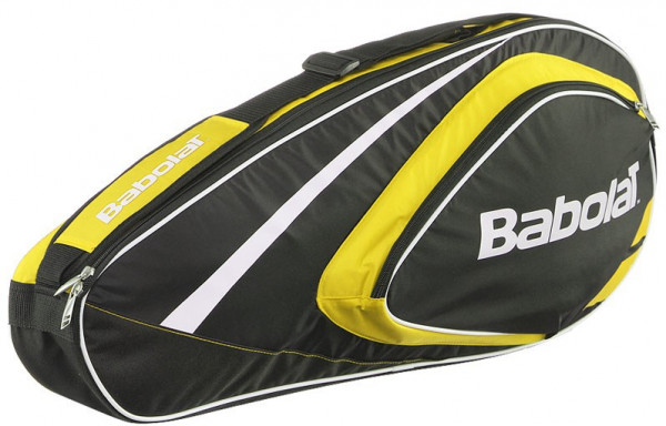 Babolat Club Line x3 - yellow