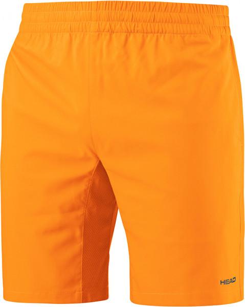 Head Club Bermuda B - orange