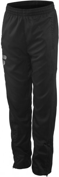 Kelnės berniukams Babolat Core Club Pant Boy - black