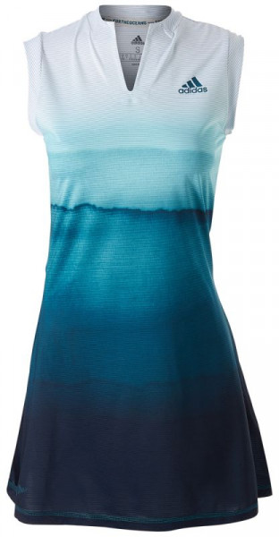 658ce439c Adidas Parley Dress - white/easy blue | Dresses | Woman's clothing ...