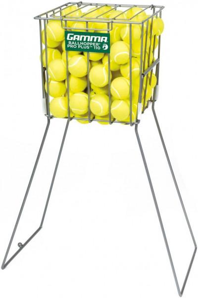 Koszyk na piłki Gamma Pro Plus 110