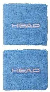"""Frotki Tenisowe na nadgarstki Head Wristbands 2.5"""" - blue-"""