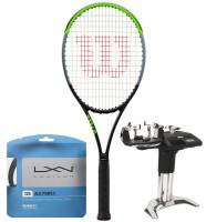 Tenis reket Wilson Blade 98S V7.0 + žica + usluga špananja