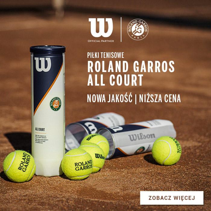 Wilson Roland Garros All Court