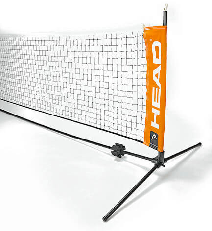 Siatka treningowa Head Mini Tennis Net (6,1 m)