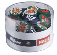 Wibrastopy Wilson Roland Garros Vibra Collection Bowl 75P