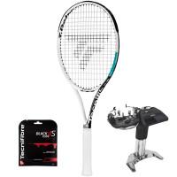 Rakieta tenisowa Tecnifibre T-Rebound 298 IGA + naciąg + usługa serwisowa