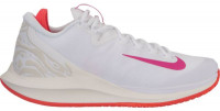 Nike W Court Air Zoom Zero - white/active fuchsia/phantom