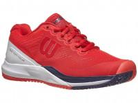 Damskie buty tenisowe Wilson Rush Pro 3.0 W - lollipop/white/peacoat
