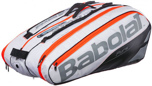 Babolat Pure Strike x12 - white