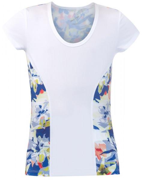 Marškinėliai mergaitėms Head Vision Graphic T-Shirt G - white