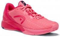 Teniso batai moterims Head Revolt Pro 3.5 Women - pink/magneta