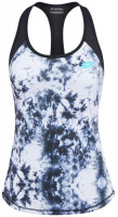 Damski top tenisowy Lotto Batik Printed Tank - white/black