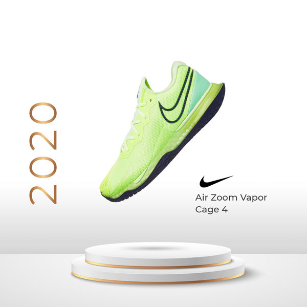 Nike Air Zoom Vaport Cage 4