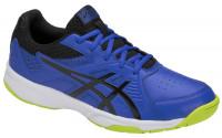Męskie buty tenisowe Asics Court Slide - illusion blue/black