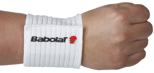 Opaska na nadgarstek Babolat Strong Wrist