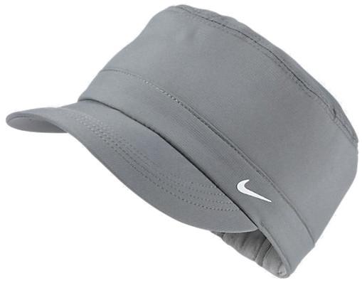 Nike Maria Cadet Cap - med base grey