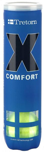 Tennisepallid Tretorn X-Comfort 4B