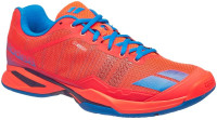 Babolat Jet Team All Court M - fluo red