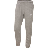 Nike Sportswear Club Pant M - dark grey heather/matte silver/white