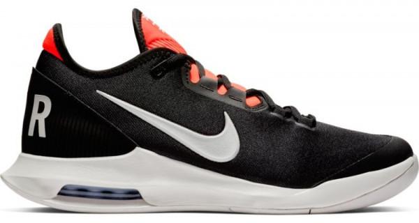 Juniorskie buty tenisowe Nike Air Max Wildcard JR blackphantomphantom