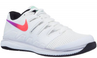 Damskie buty tenisowe Nike WMNS Air Zoom Vapor X - summit white/white/black