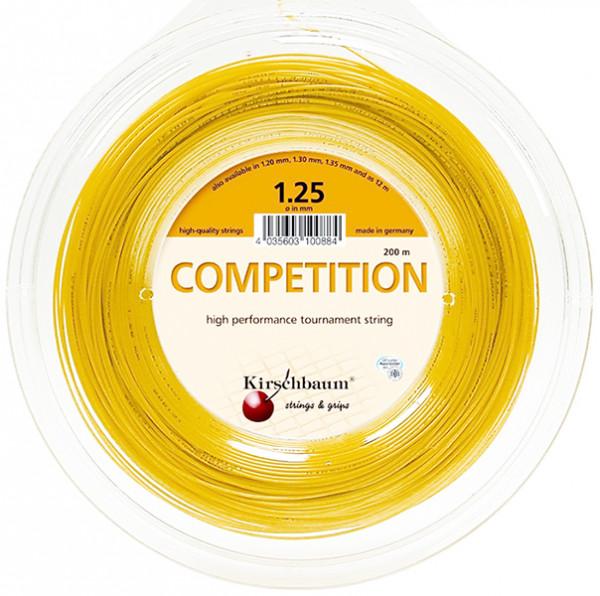 Tenisa stīgas Kirschbaum Competition (200 m)
