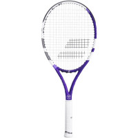 Tenisa rakete Babolat Boost Wimbledon 2021 - white/purple
