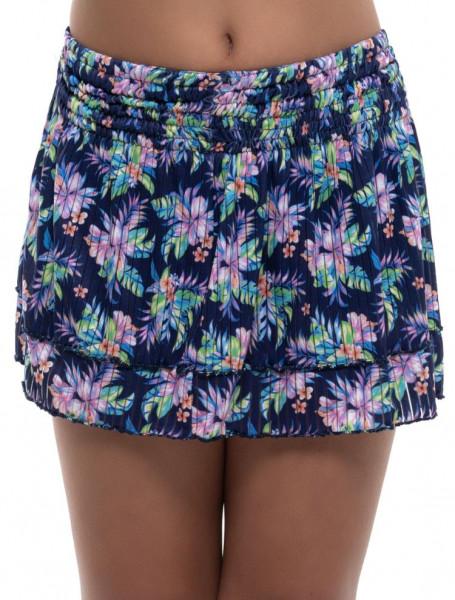 Suknja za djevojke Lucky in Love Aloha Smocked Skirt Girls - multi