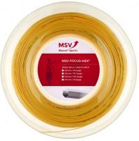 MSV Focus Hex (200 m) - yellow