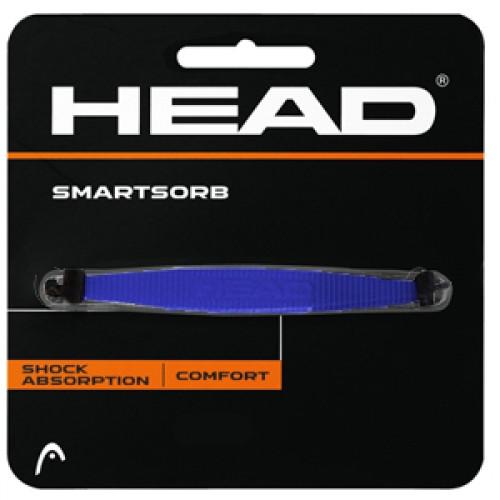 Tenisa vibrastopi Head Smartsorb - blue